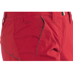 Directalpine Sierra 5.0 Pants Women red
